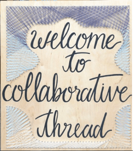 Collaborative thread san diego creative women