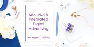 mba digital advertising marketing