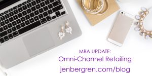 omnichannel retailing mba marketing