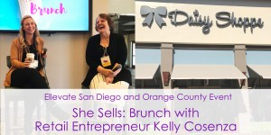 Daisy Shoppe Retail entrepreneur Kelly Cosenza Ellevate
