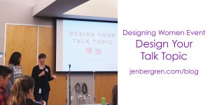 designing women san diego designing talk topic