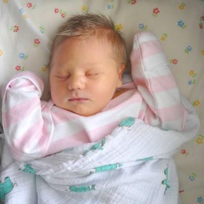 Amelia's Birth Story