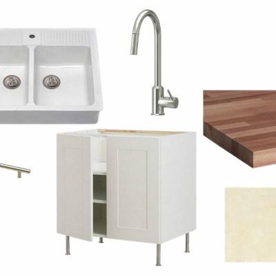 Kitchen Plans: The Details
