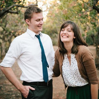 Marriage Month: An Introduction