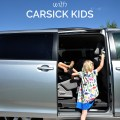 12 tips to help you survive a road trip with carsick kids