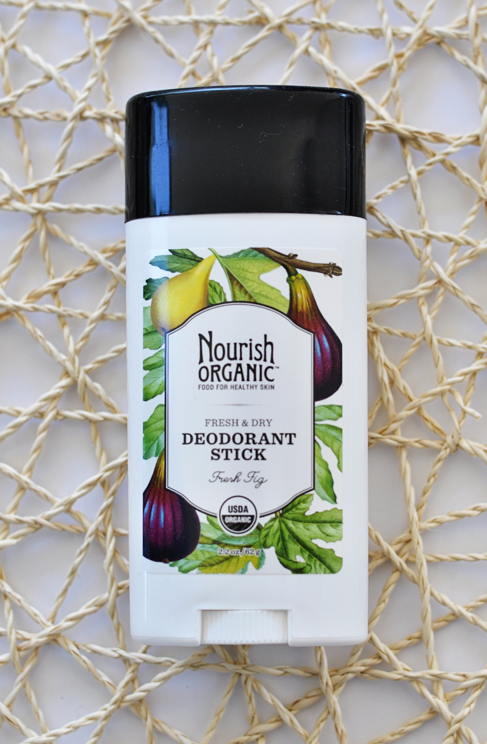 A stinky girl's quest to find the best natural deodorant: round 1