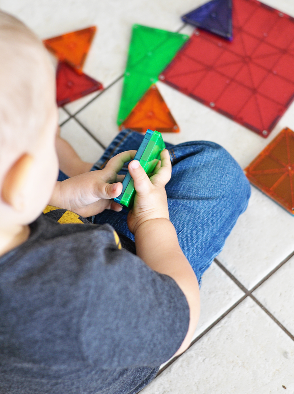 10 ways to encourage STEM learning at home