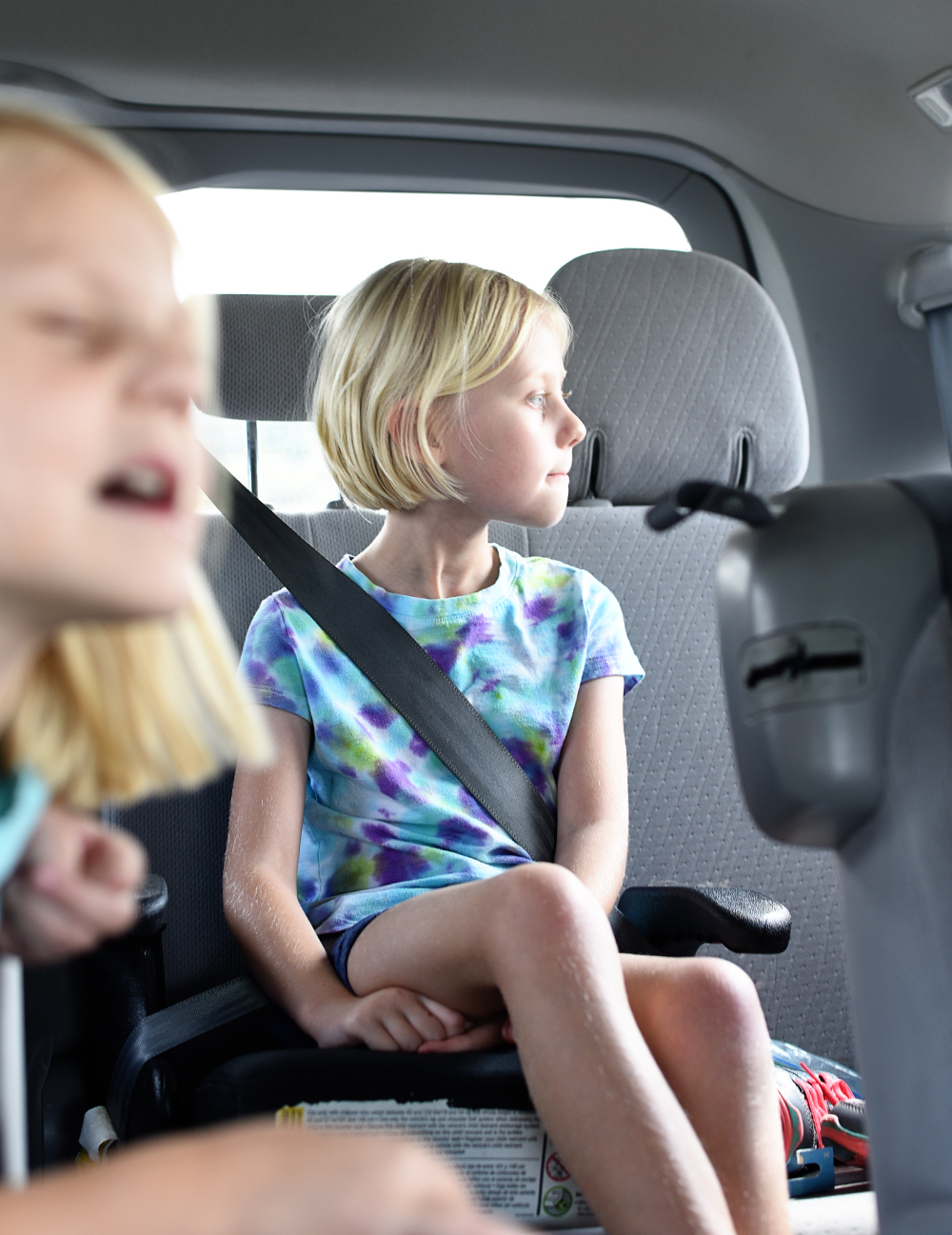 Sing all your favorite songs on a screen-free road trip with kids