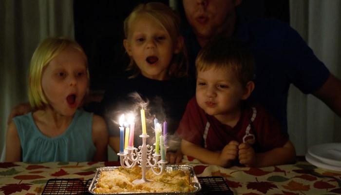 Mila Monday: Happy 11th Bosen Birthday!