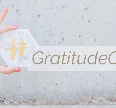 Gratitude On Purpose