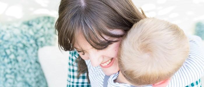 Mila Monday: A Family Culture of Gratitude
