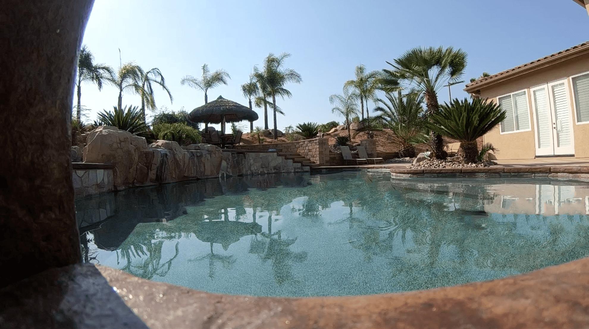 Design Build Pool
