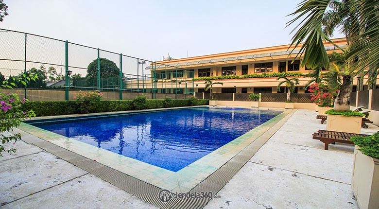 apartemen mutiara executive residence