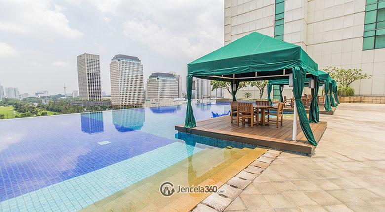 Apartemen Senayan City