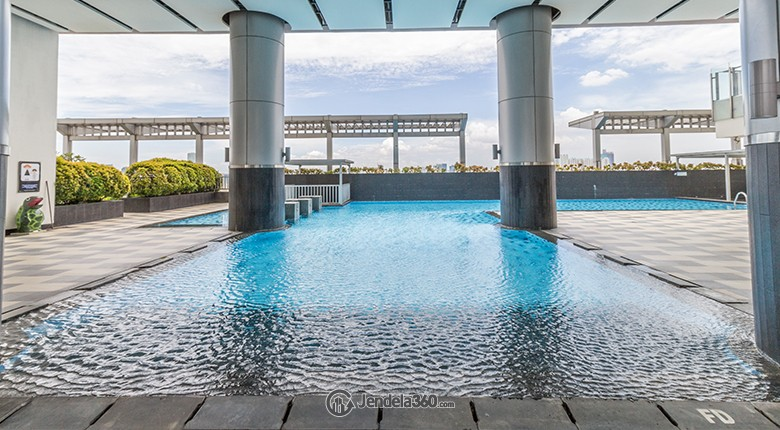 Cosmo Terrace - Thamrin City