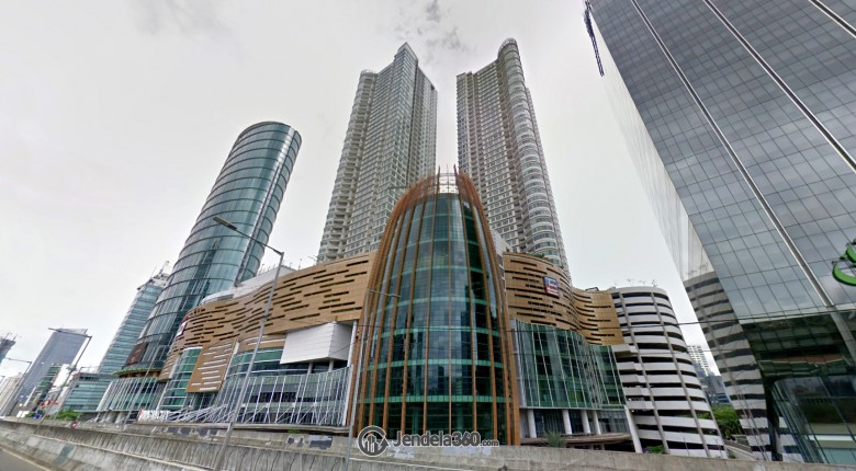 Denpasar Residence - Kuningan City Mall