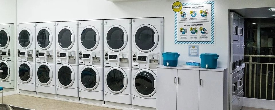 Zap Laundry Medit 2