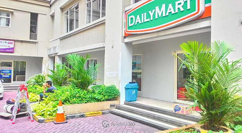 Grocery store Daily Mart Medit 2