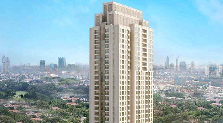 Apartemen Antasari Heights Residence