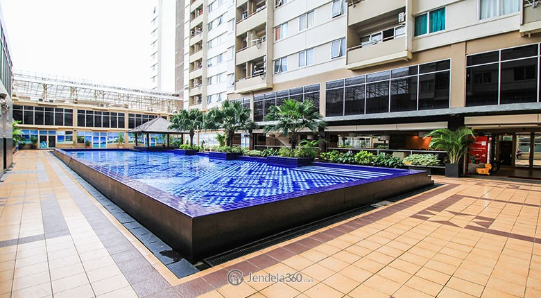 Apartemen Centro City