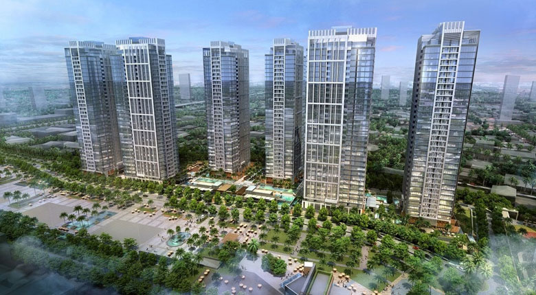 Apartemen Fatmawati City Center