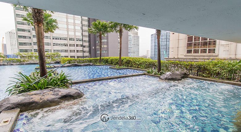 Apartemen Sahid Sudirman Residence