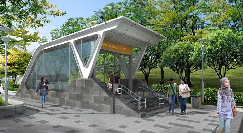 Stasiun Dukuh Atas