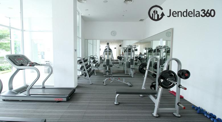 Gym 1 Park Residence