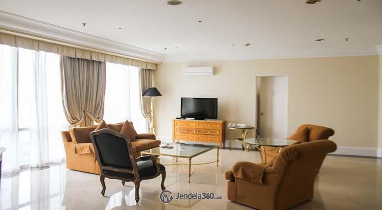 Daftar Serviced Apartment di Jakarta