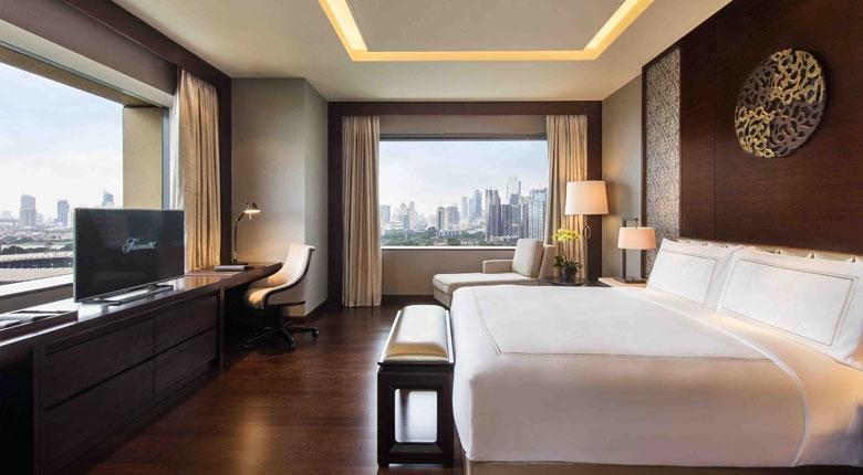 Fairmont Serviced Apartment Jakarta