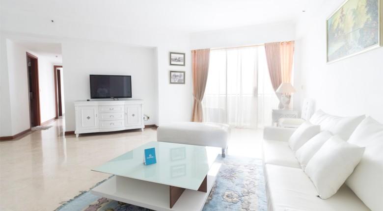 Puri Casablanca Serviced Apartment