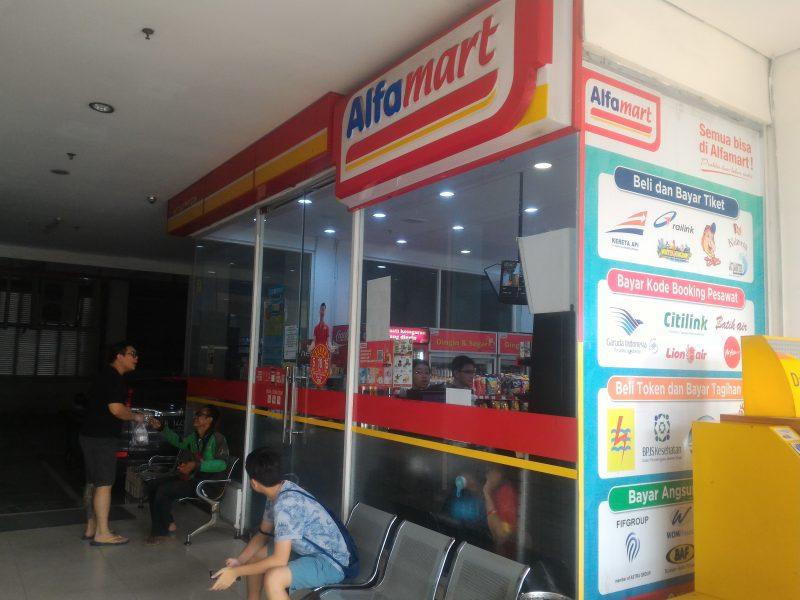 mini market di sunter icon