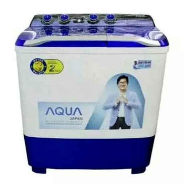 Sanyo mesin cuci