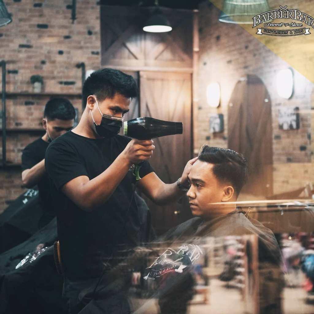 Barberbar Pondok Indah Mall