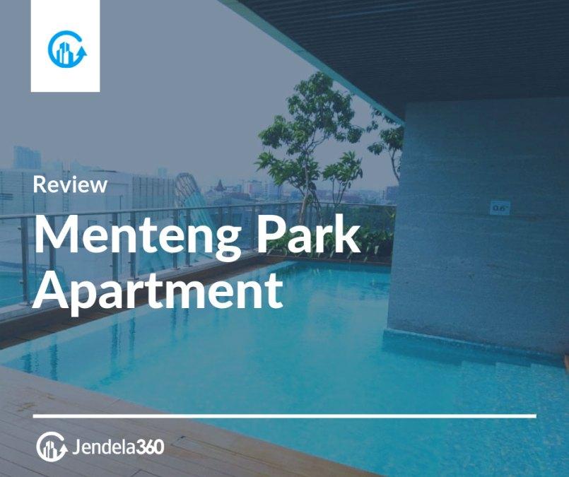 Review Apartemen Menteng Park