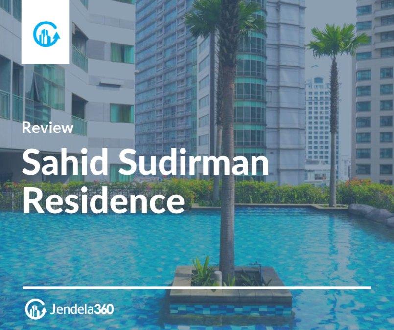 Sahid Sudirman Residence Apartment Review & Ratings