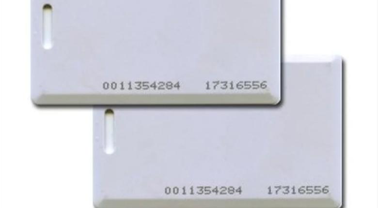 access card duplikat
