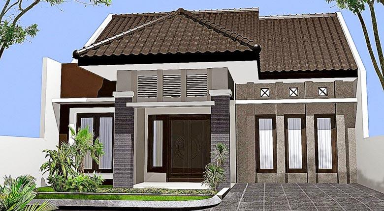Biaya Bangun Desain Rumah Minimalis