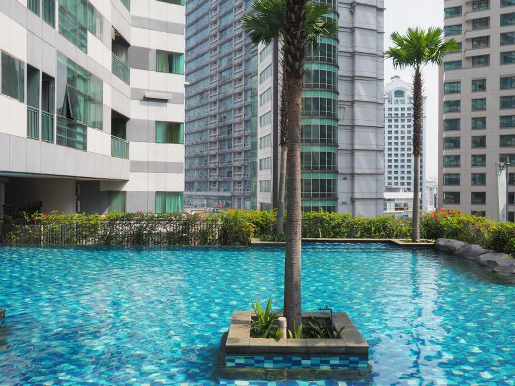 Review Sahid Sudirman Residence