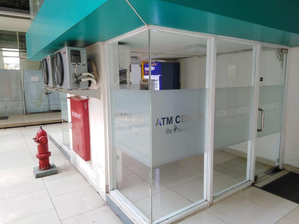 ATM Center The H Residence