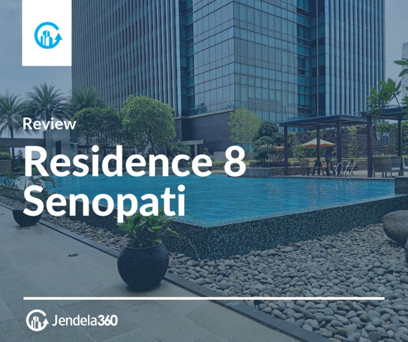 Residence 8 Senopati Apartment Review and Ratings