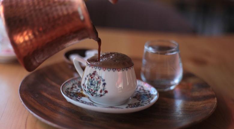 coffee shop di menteng
