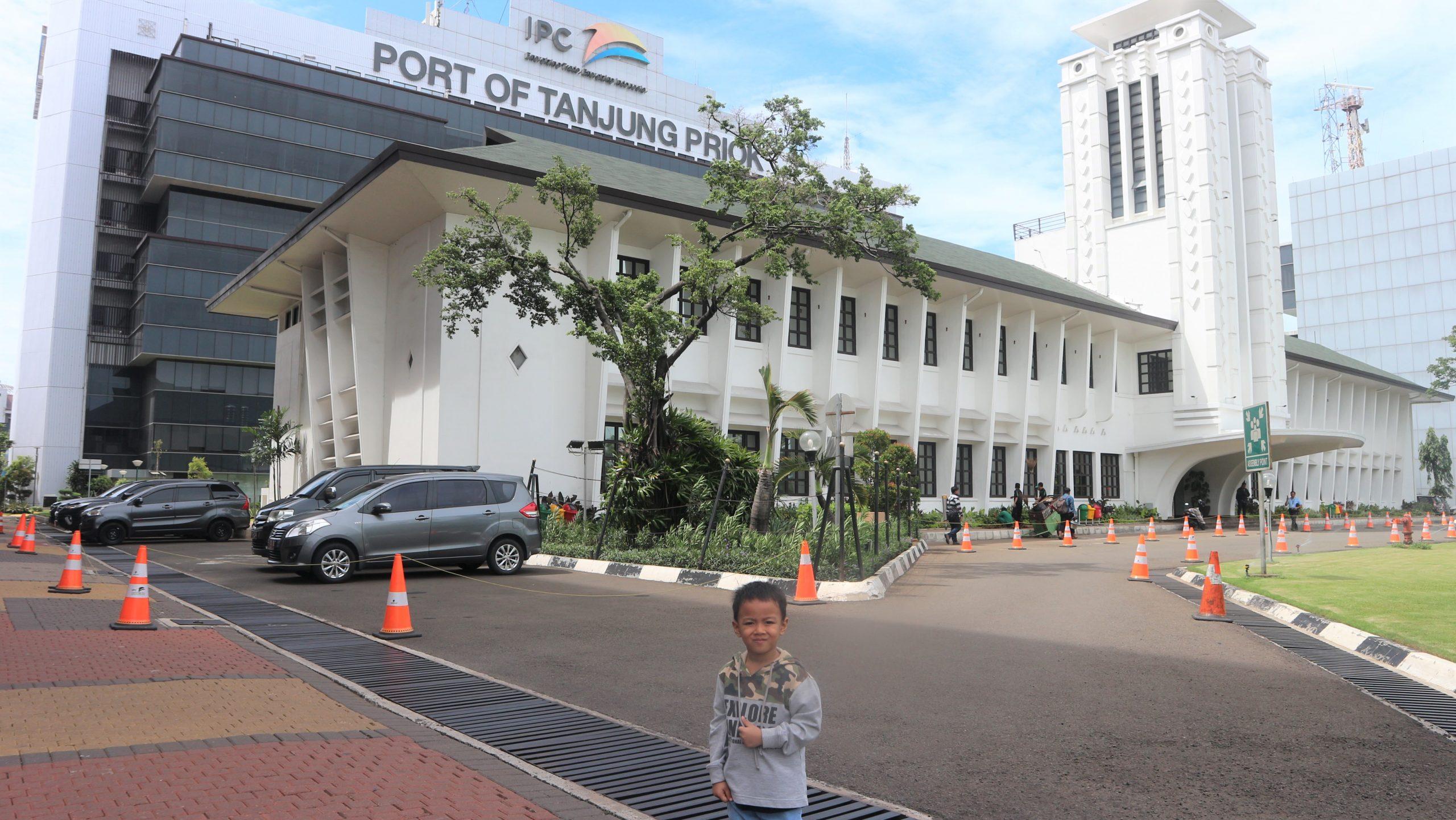 Museum Maritim Indonesia