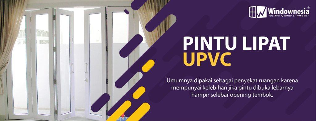 Banner Pintu UPVC 4
