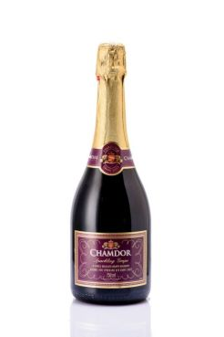 CHAMDOR SPARKLING WINE – 750ml – Jendol Stores
