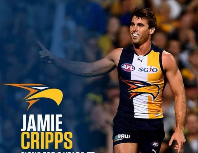 Jamie Cripps