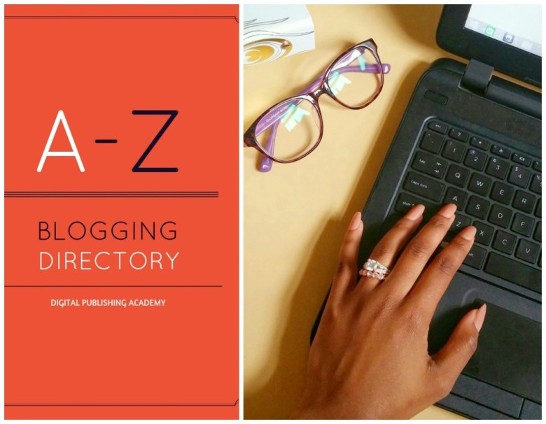a to z blogging directory