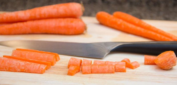chopping-carrots