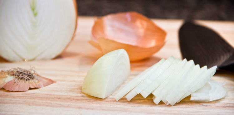 chopping-onion