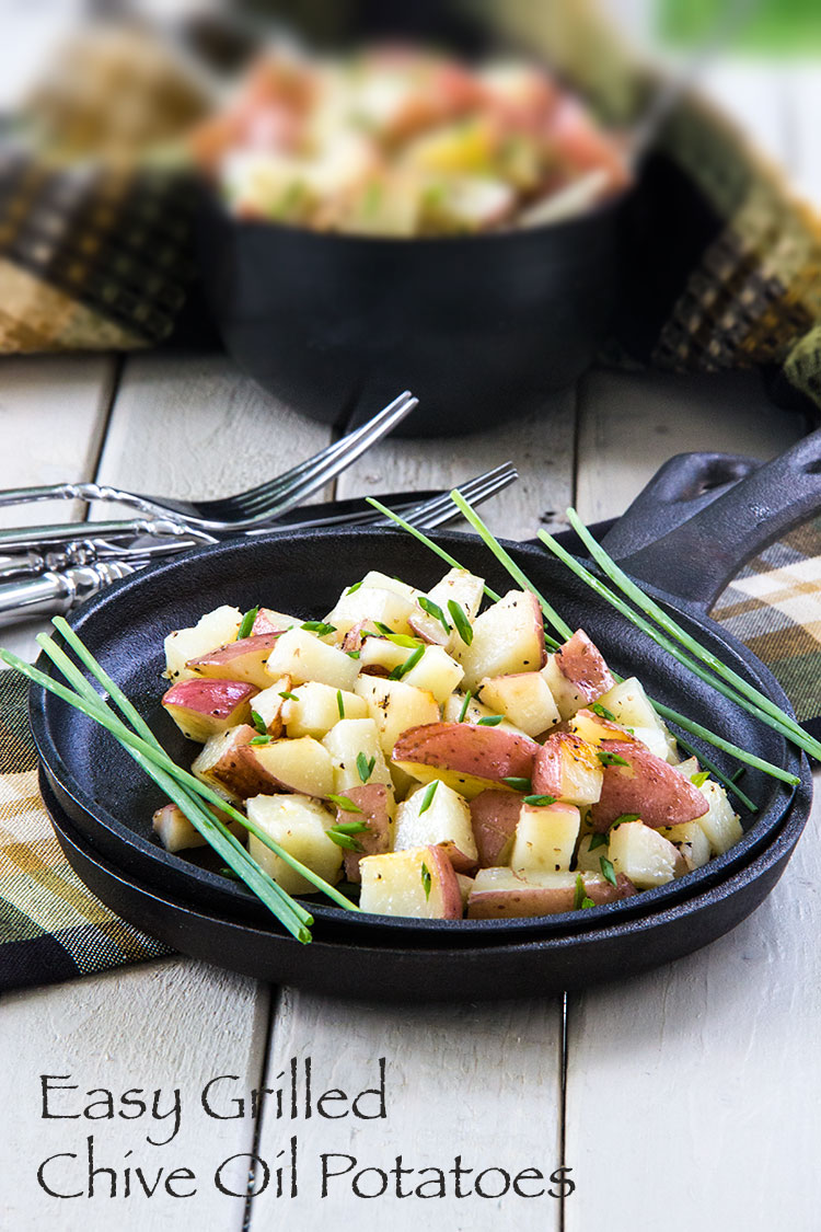 20-Minute-Grilled-Chive-Oil-Potatoes